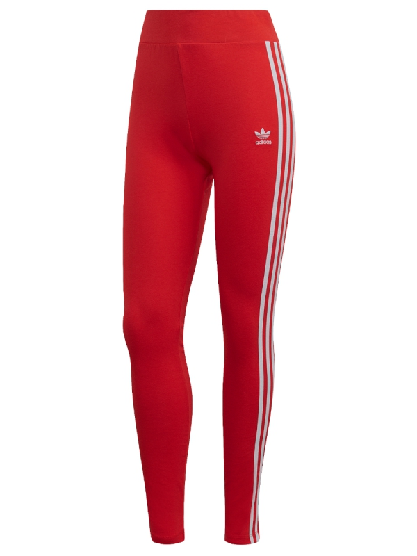 Adidas 3 Stripes Tight (red)