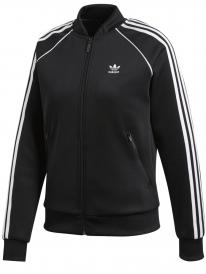 Adidas SST Track Jacke (black)