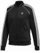 Adidas Superstar Track Jacke (black)
