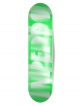 Inpeddo Silver Rasta Deck 7.875 Inch (light green)