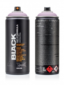 Montana Black NC 400ml Sprühdose (bubble bath/BLK3995)