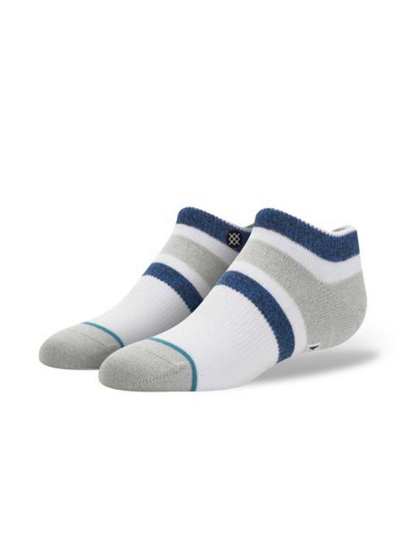 Stance Boyd Low Kids Socken (blue)