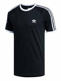 Adidas California 2.0 T-Shirt (black/white)