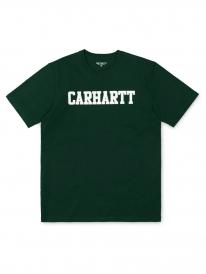 Carhartt College T-Shirt (tasmania/white)