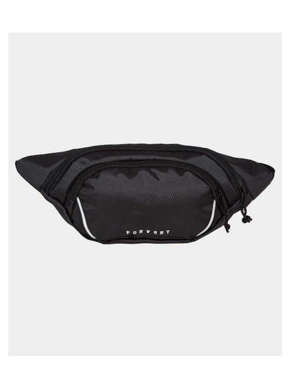 Forvert Willow Hip Bag (black)