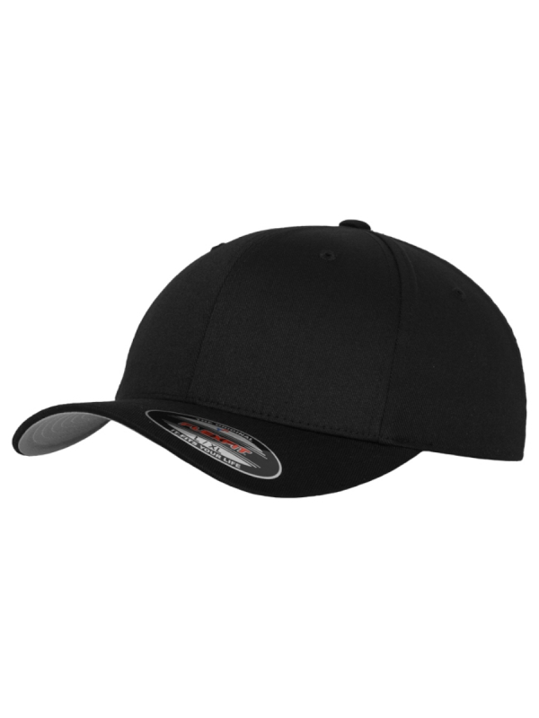 Flexfit Classic Cap (black)