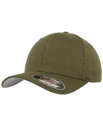 Flexfit Classic Cap (olive)