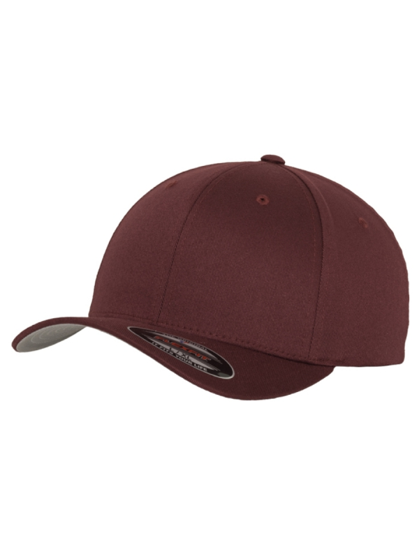 Flexfit Classic Cap (maroon)