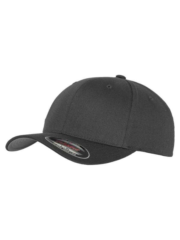 Flexfit Classic Cap (darkgrey)