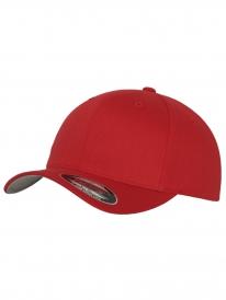 Flexfit Classic Cap (red)
