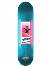 Inpeddo Sportslife Deck 8.0 Inch (turquise)