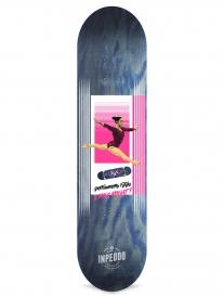Inpeddo Sportslife Deck 8.125 Inch (blue)