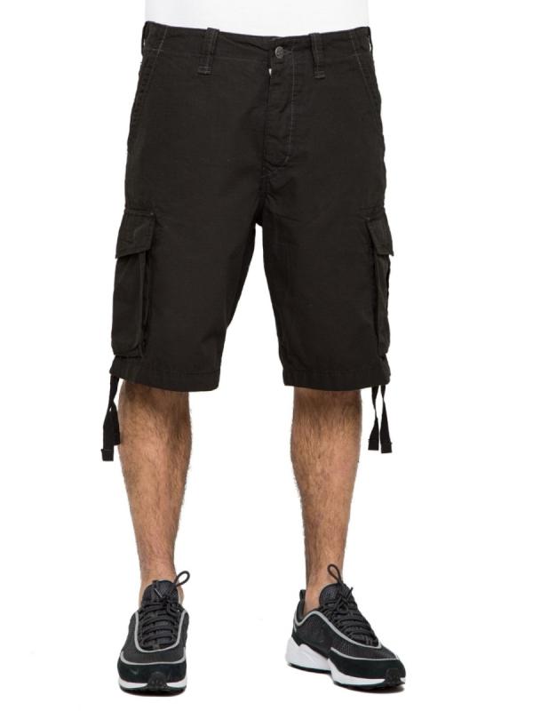 Reell New Cargo Short (black)