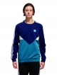 Adidas Premier Crew Sweater (conavy/reatea/palmel)