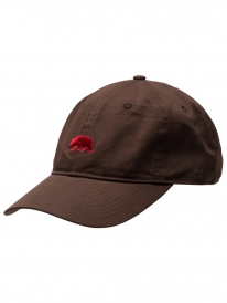 Element Fluky Dad Cap (chocolate)