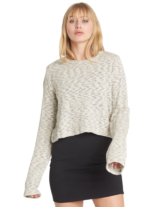 Element Turner Kleid (ivory)