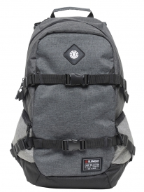 Element Jaywalker Rucksack (black heather)