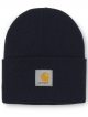 Carhartt Acrylic Watch Hat Beanie (dark navy)