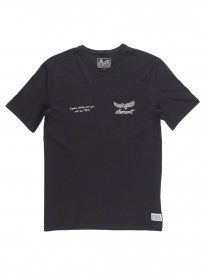 Element Base Camp T-Shirt (off black)