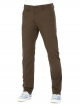 Reell Straight Flex Chino Hose (dark brown)