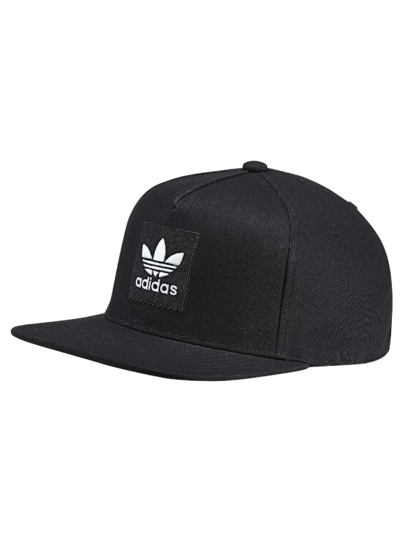 Adidas 2tone Snapback Cap (black)