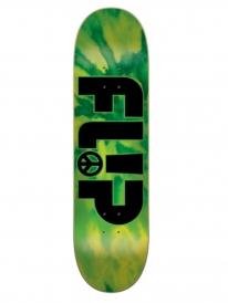 Flip Odyssey Peace Deck 8.25 Inch (green)