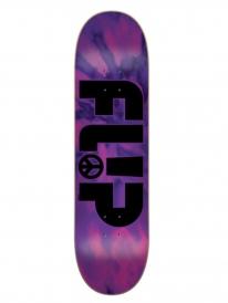 Flip Odyssey Peace Deck 8.13 Inch (purple)