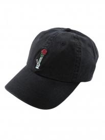 Iriedaily Rosebong Cap (black)