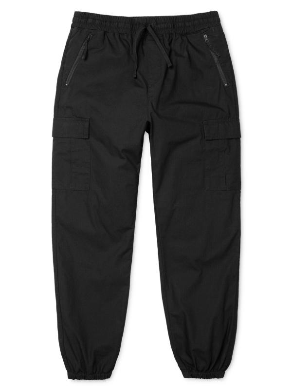 Carhartt WIP Cargo Jogger (black)