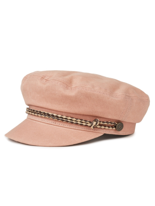 Brixton Ashland Cap (rose/tan)
