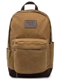 Brixton Basin Rucksack (dark copper)