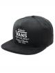 Vans Wabash Cap (black)