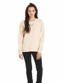 Element Daytime Sweater (blush)