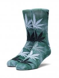 Huf Strain Plantlife Crew Socken (blue haze)