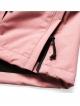 Carhartt WIP W Nimbus Pullover Winter Windbreaker (soft rose)