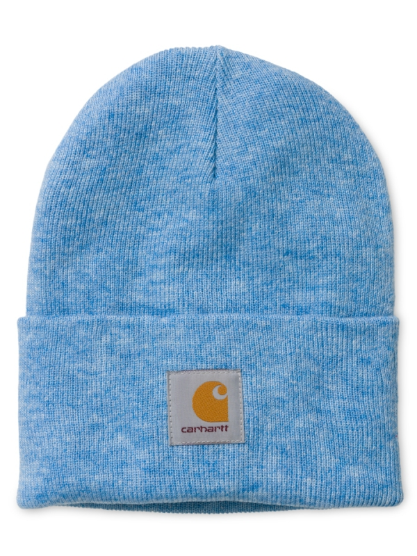 Carhartt WIP Acrylic Watch Hat (heaven heather)