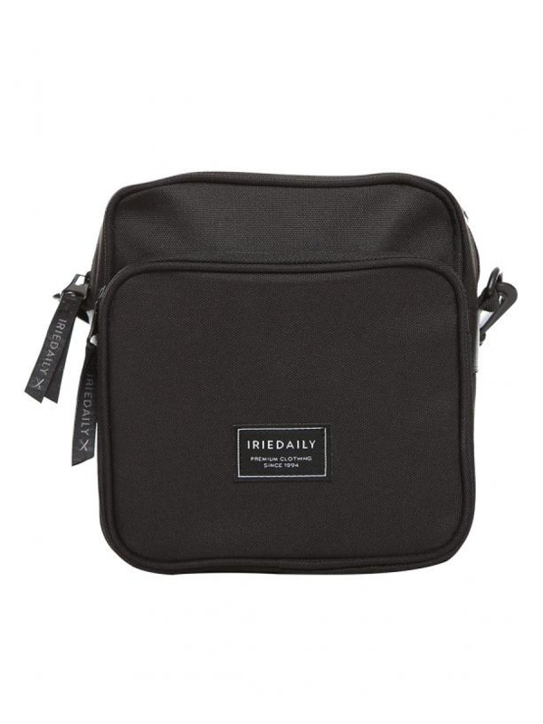 Iriedaily City Zen Party Bag (black)