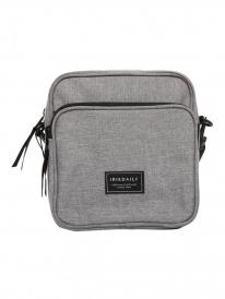 Iriedaily City Zen Party Bag (grey melange)