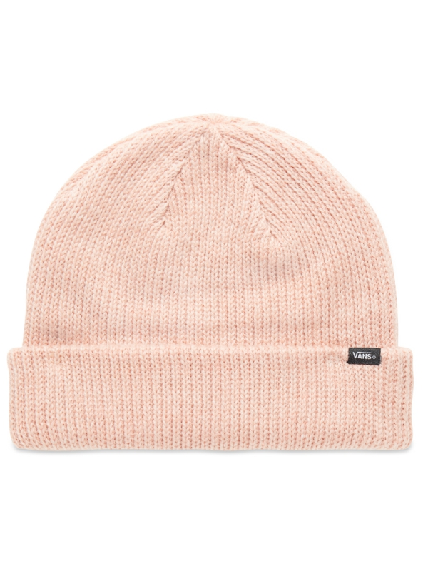 Vans Core Basics Beanie (rose cloud heather)