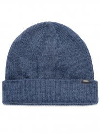 Vans Core Basics Beanie (medieval blue heather)