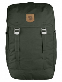 Fjällräven Greenland Top Rucksack (deep forest)