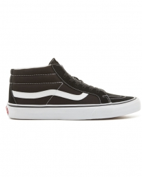 Vans Sk8-Mid Reissue (black/true white)