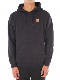 Iriedaily Injection Hoodie (navy yellow)
