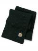 Carhartt WIP Anglistic Plain Schal (loden heather)