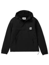 Carhartt WIP W Nimbus Pullover Winter Windbreaker (black)