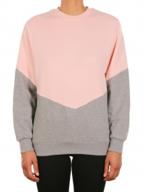 Iriedaily Luv Sweater (grey melange)