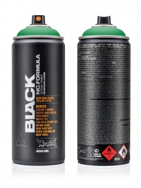 Montana Black NC 400ml Sprühdose (boston/BLK6055)