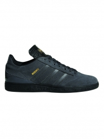 Adidas Busenitz (core black/dgh solid grey/gold foil)