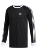 Adidas California 2.0 Longsleeve (black/white)