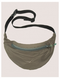 Cleptomanicx Simplist Hipbag (dusty olive)